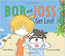 Bob&JossGetLost!
