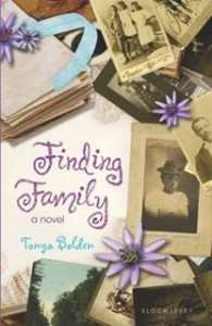 Finding-Family