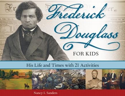 FrederickDouglassCover