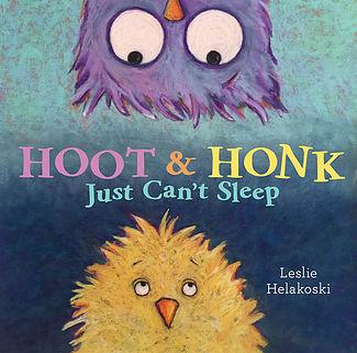 hoot&honk