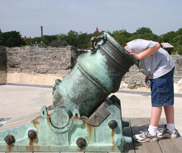 kid & cannon