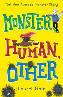 Monster Human Other cover