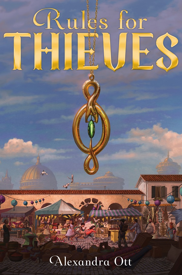 RulesforThieves
