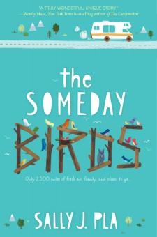 SomedayBirdscover