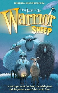 warrior sheep
