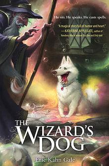 wizard'sdog