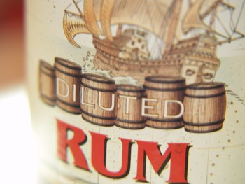 diluted-rum