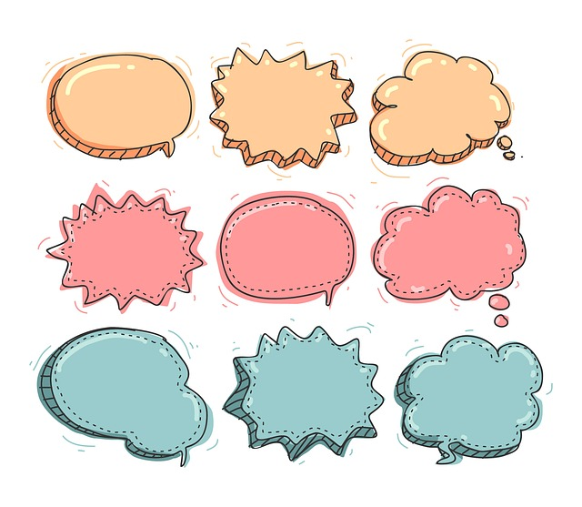 speechbubbles