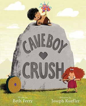 Caveboy Crush cover