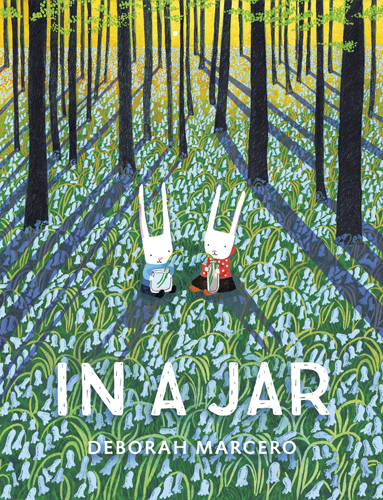 cover of In a Jar