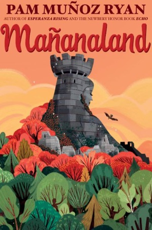 cover of Mananaland