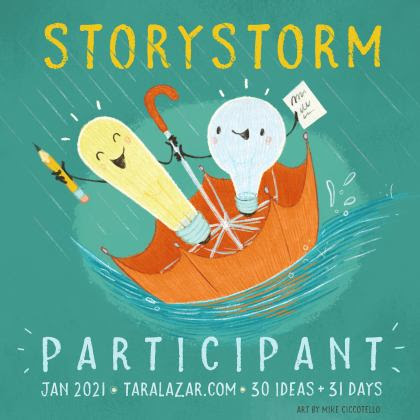 storystorm participant logo
