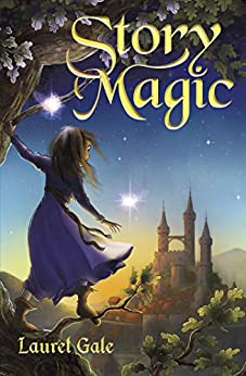 cover of Story Magic