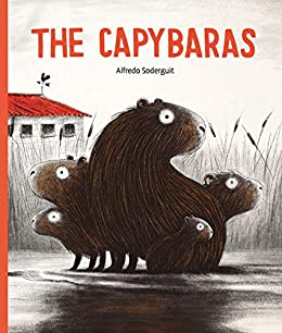 cover of The Capybaras