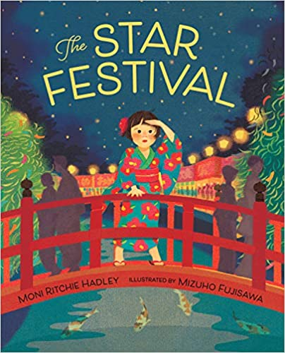 cover of The Star Festival